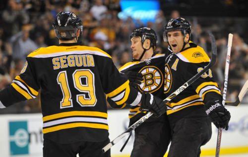 I got us tickets to the Washington Capitals vs. Boston Bruins Hockey Game.... GO CAPS!