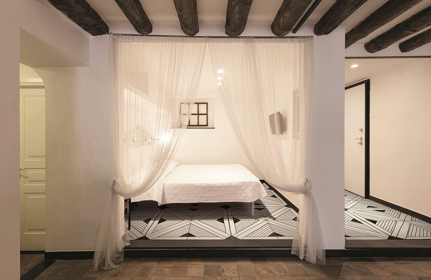 Tangle Ornamenta 11, Öffentliche Räume, Wohnzimmer, Küche, Badezimmer,  Schlafzimmer