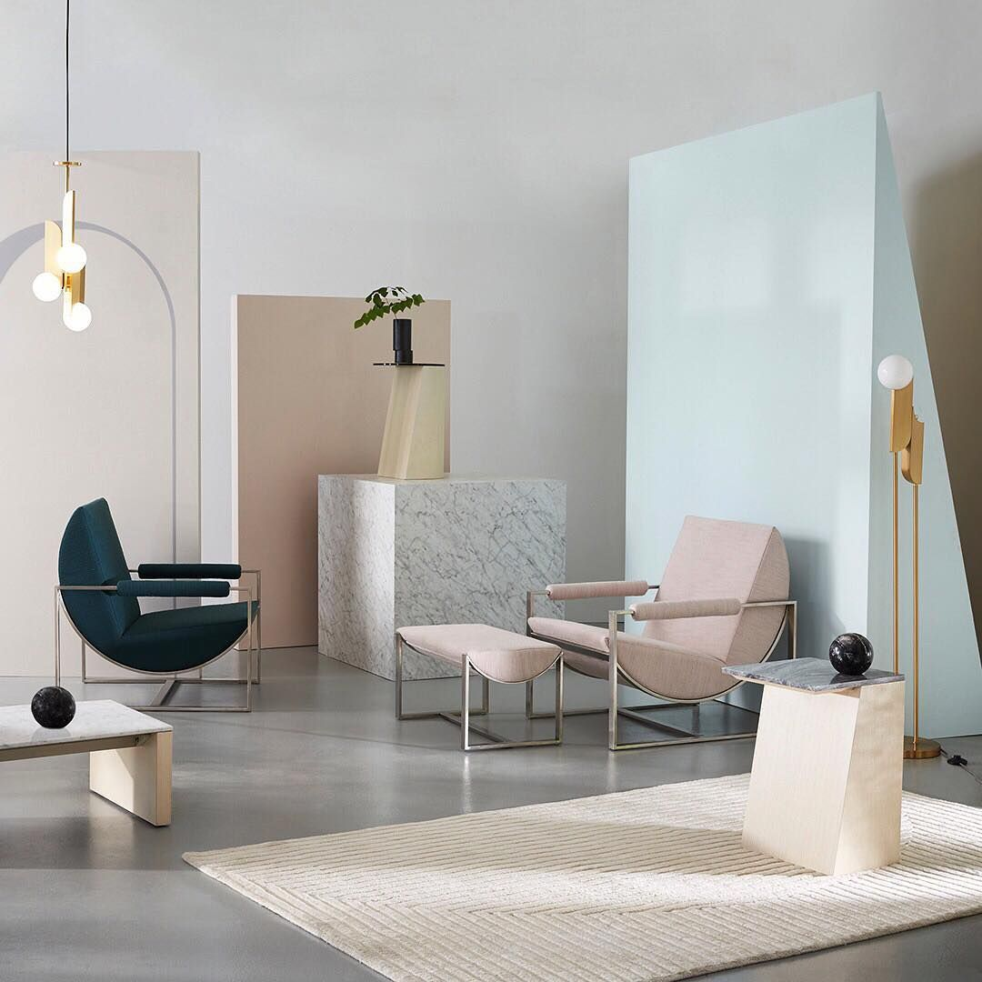 This New West Elm Collection Is Actually Perfect Furniture