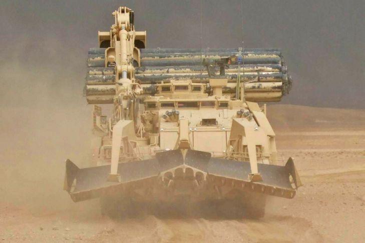 Das sind die Minen-Fresser - Bilder - autobild.de