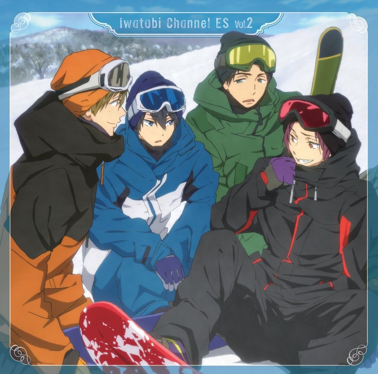 Pin On Free Find images and videos about winter, shark and rin. pinterest