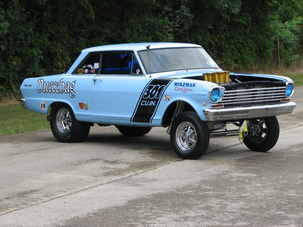 All Chevy 64 chevy ii : Chevy II Nova gasser | '62 thru '64 Canso/ Nova | Pinterest | Cars ...