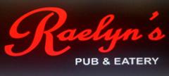 Raelyn S Pub Eatery Neon Signs Eatery Pub