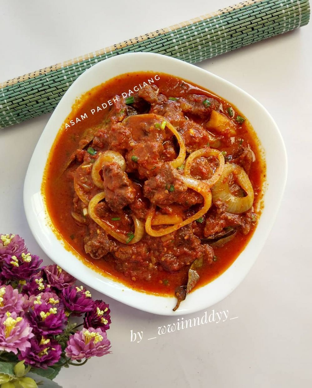 1 Dendeng Bathokok Lado Foto Instagram Resepfood Id Bahan 250 Gr Daging Sapi Iris Tipis 2 Buah Kentang Di 2020 Resep Daging Makanan Pedas Resep Masakan Asia