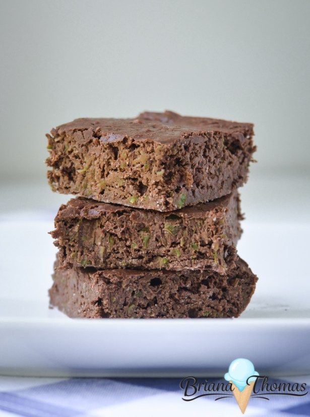 These Superfood Brownies contain a surprising secret ingredient! They're Deep S for Trim Healthy Mamas. Low carb, sugar free, and gluten/dairy/nut free!