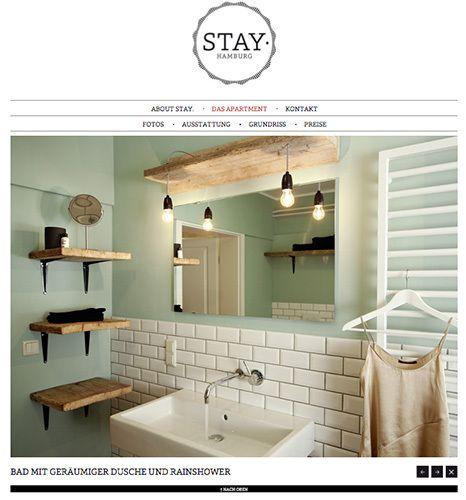 gosee creative news services interior pinterest badezimmer badideen und b der. Black Bedroom Furniture Sets. Home Design Ideas