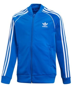 90f0d6e5b59e adidas Originals adicolor Track Jacket