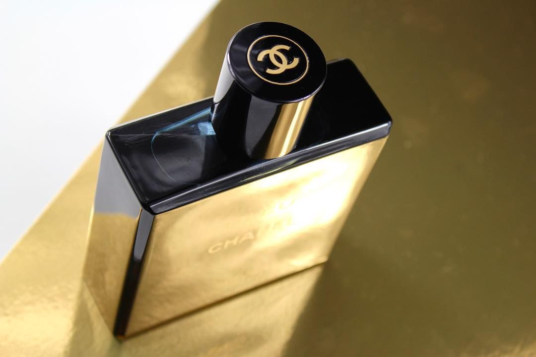 Check Out My Review Of Bleu De Chanel Parfum On The Blog Link In