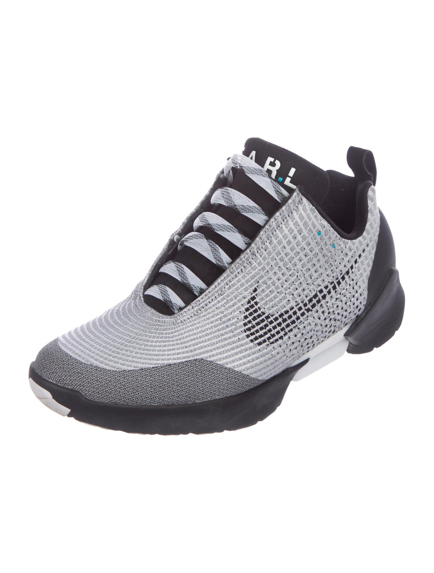 Nike 2016 Hyper Adapt 1.0 Self -Lacing Sneakers  Hyper  Nike  Adapt c3fb74360