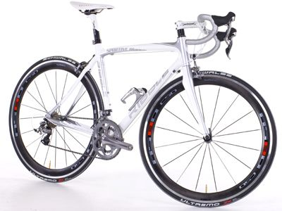 Dream Bike Ribble Sportive Bianco Best Road Bike Classic
