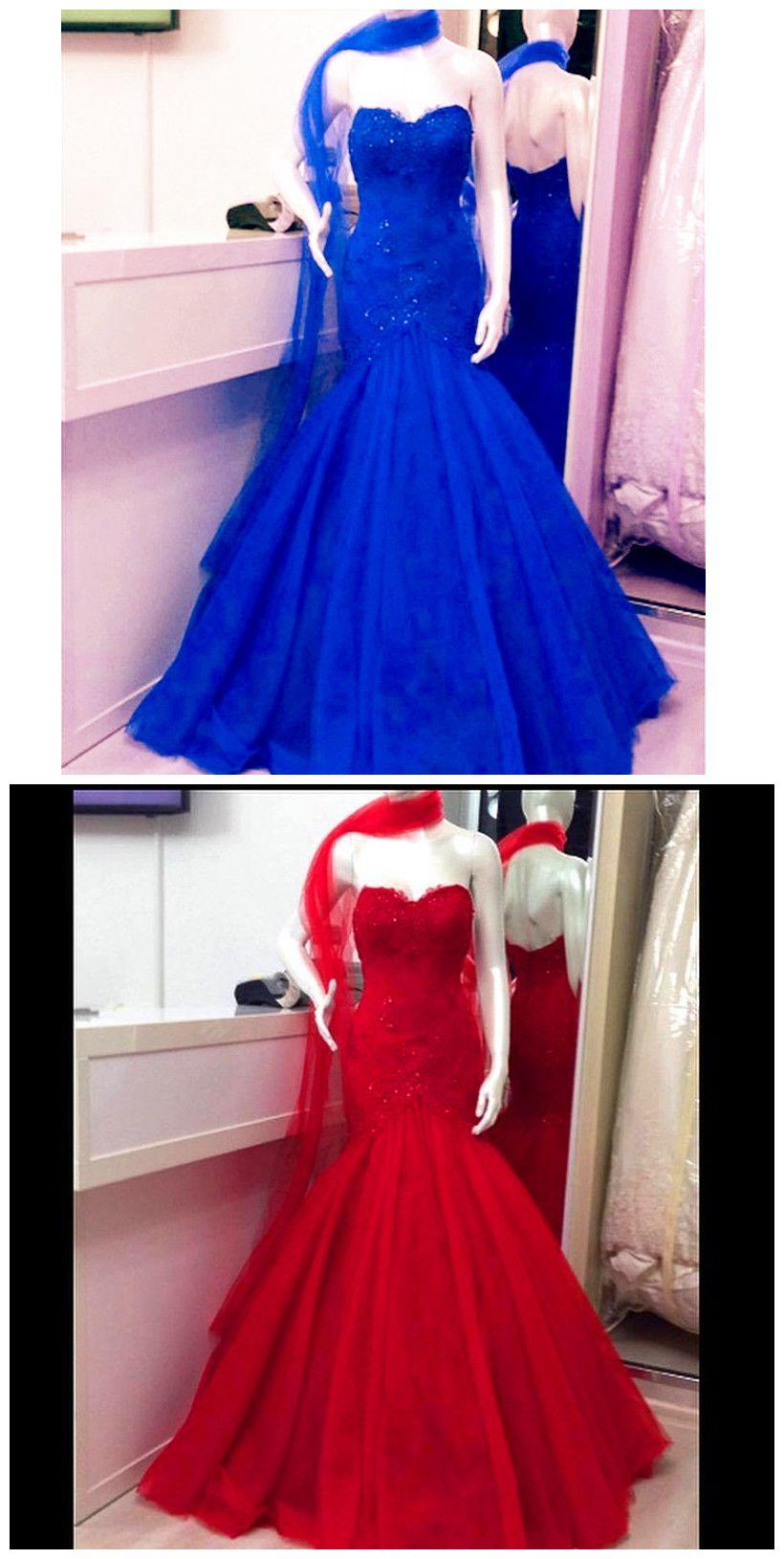 New arrival prom dressmodest prom dressred prom dressroyal