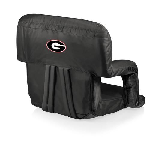 Georgia Bulldogs UGA Portable Backpack Beach Chair