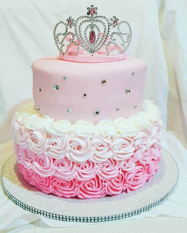 Pleasing Princess Cake Princess Birthday Cake Princess Cake 4Th Funny Birthday Cards Online Aboleapandamsfinfo