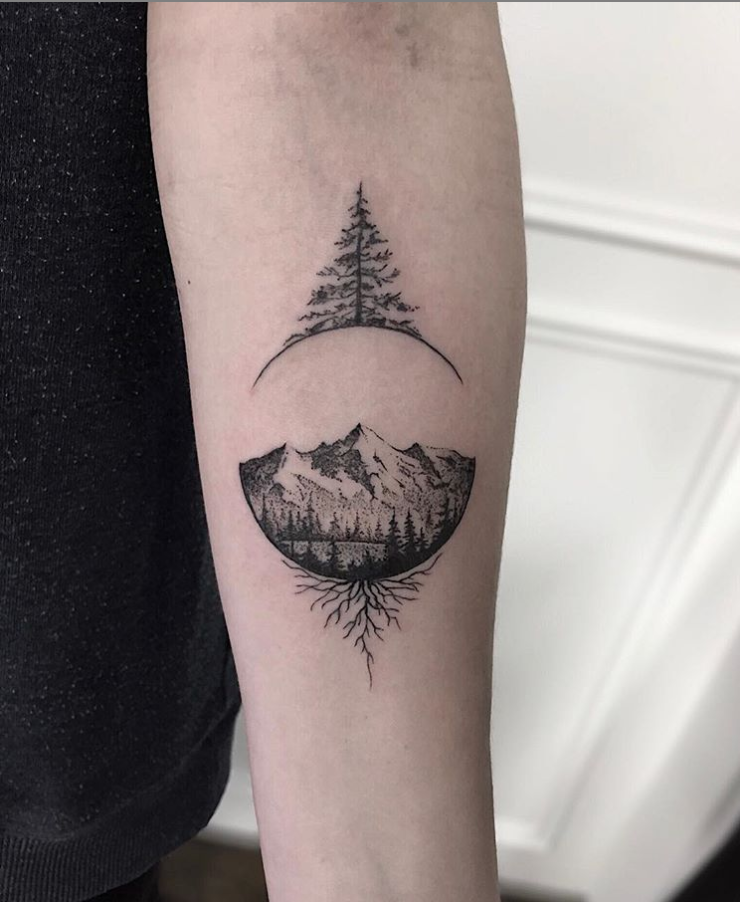 54 Unque Meaningful Small Tattoo Ideas For Woman In 2019 Page 10 Of 53 Body Tattoos Tattoos Tattoos For Guys