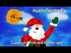 Deutsche Weihnachtslieder Zum Mitsingen.Bestens Vorbereitet Auf Den Nikolaus Mit Diesen Liedern Und