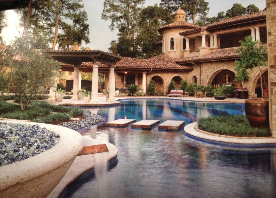 Pin de gilberto alvarado en home decor pinterest for Casa con piscina quebrada alvarado