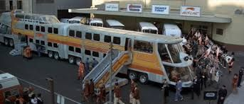 hemphill brothers coach company obama bus - Google Search