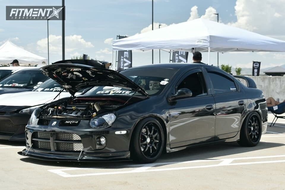 Pin By Brandon Brenza On Srt 4 Dodge Neon Car Dodge Srt 4