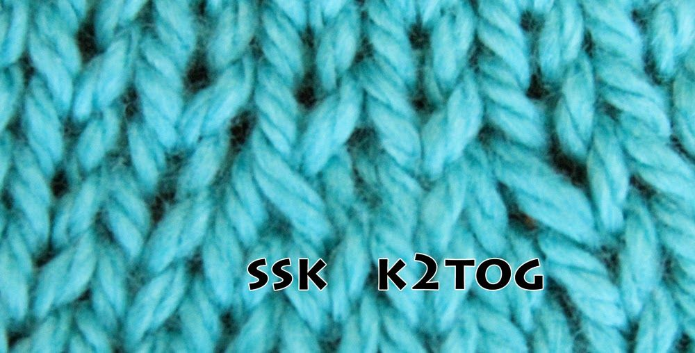 Not happy with how your SSK looks in your knitting? Designer Laura Nelkin has an alternate way to knit your SSK. #knittingtip