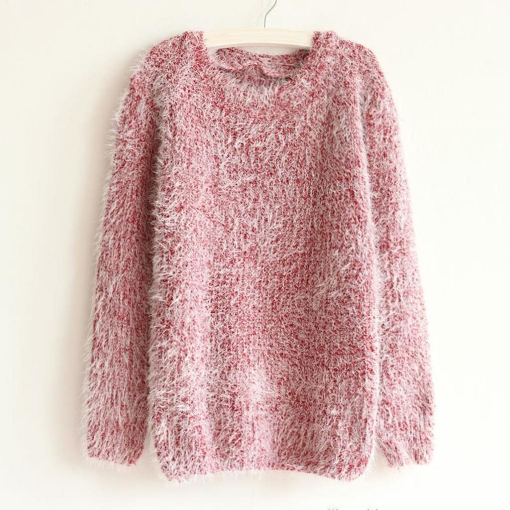 Fuzzy Warm Comfy & Soft Sweaters, Many Colors, MUST HAVE