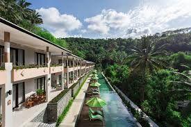 Kebun Villas Resort Senggigi Lombok