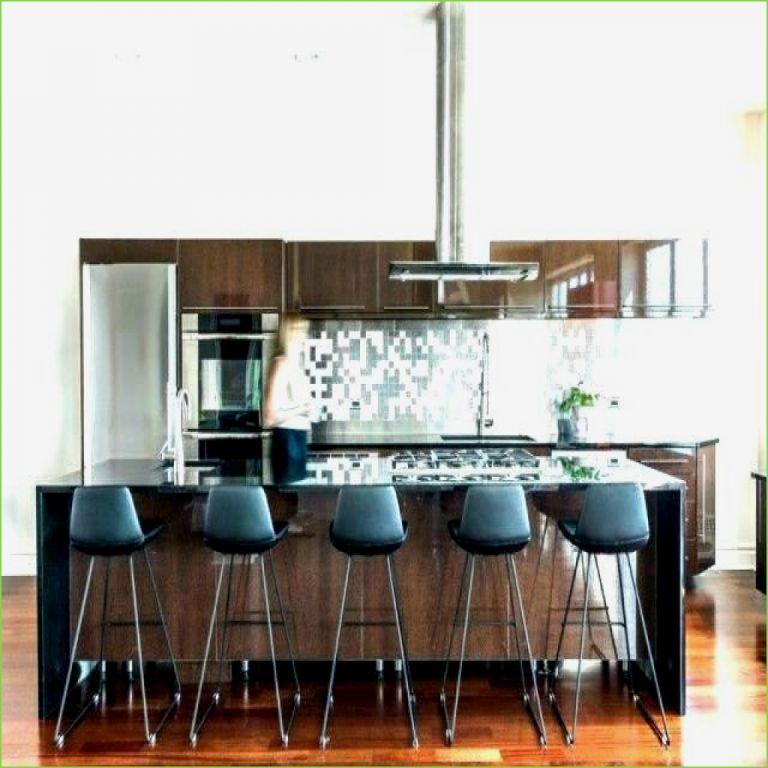 Chaise Haute Ilot Central Beau Image Chaise Haute Pour Ilot Central Cuisine Chaise Interior Design Kitchen Modern Kitchen Design Kitchen Interior