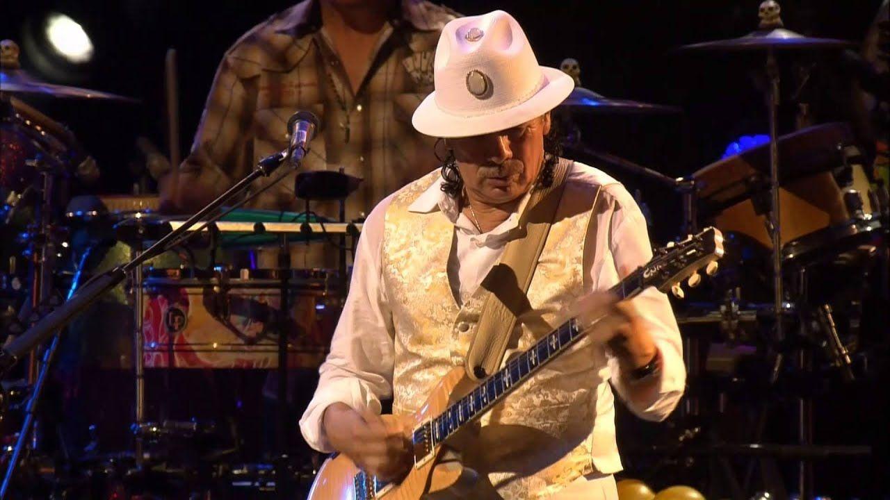 Batuka Santana Live At Montreux 2011 Blu Ray 1080p Black Magic Woman Music Clips Best Love Songs