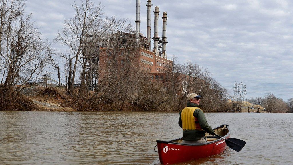 Coal ash contamination is widespread new report finds
