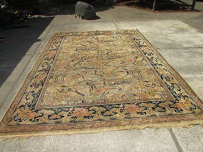 Whittall Anglo Persian Rug Uniquely Modern Rugs