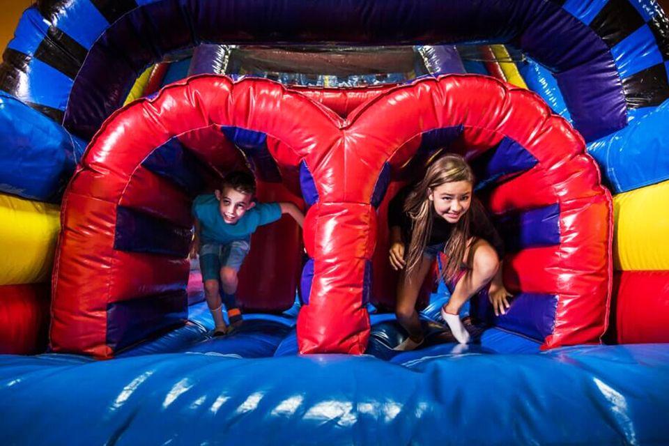 Top Indoor Play Spaces For Kids Across New Jersey