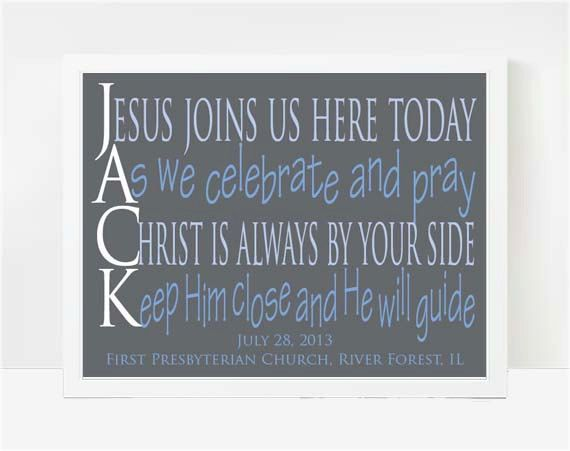 Boy christening gift for godson baby boy baptism gift christian boy christening gift for godson baby boy baptism gift christian nursery decor religious baby gift personalized baptism poem michael negle Image collections