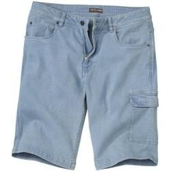 Photo of Jeans-Bermudas