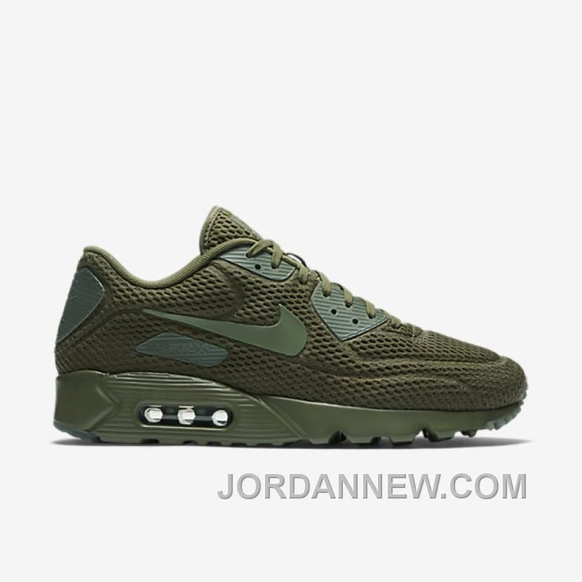 Mens Nike Men's Air Max 90 Ultra Br Running Shoe Supplier Size 43