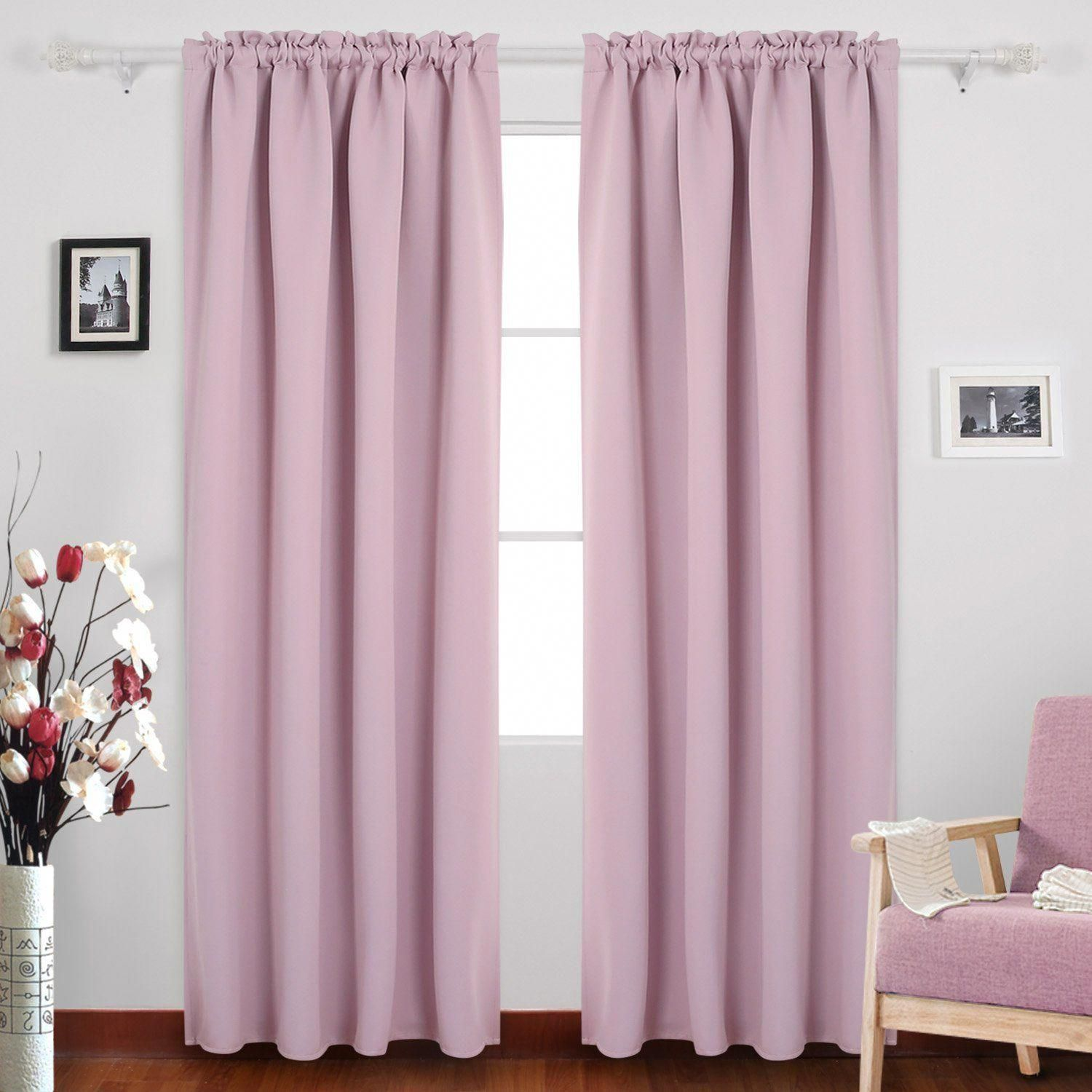 Best 3d Scenery Blackout Curtains Online Curtains Thermal Curtains