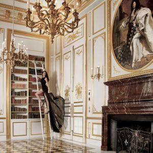 Ch teau louis xiv louveciennes france i baroque for Chateau louis 14 louveciennes