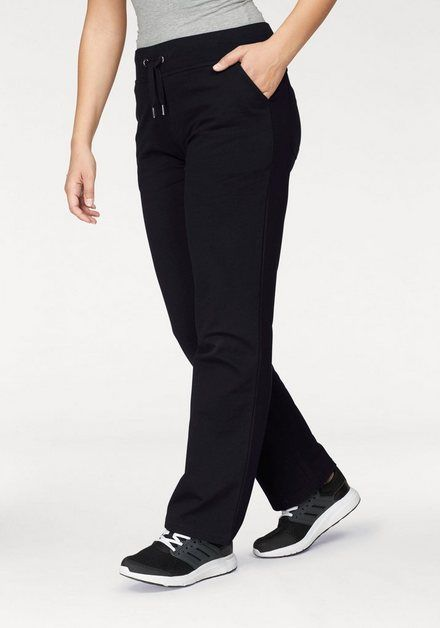 Photo of Venice Beach Sweatpants Large Sizes, Elastic Waistband with Drawstring online OTTO