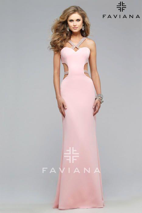 17c3548aef7 Faviana 7702 Faviana - Effie s Boutique Brooklyn NY