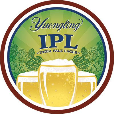 New Untappd Badge: Hoppy Time with Yuengling