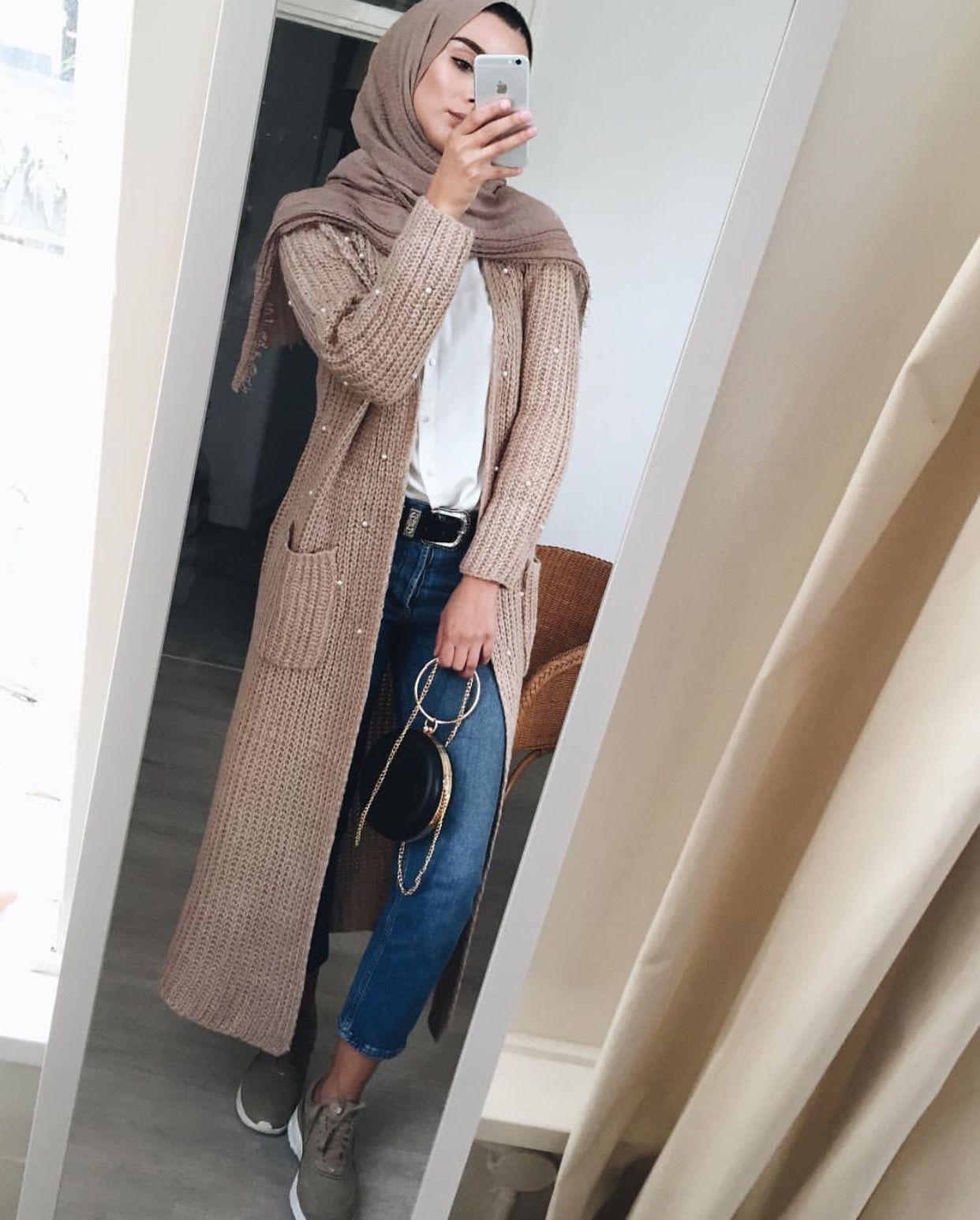 Pinterest: @adarkurdish | Islamitische kleding, Outfits