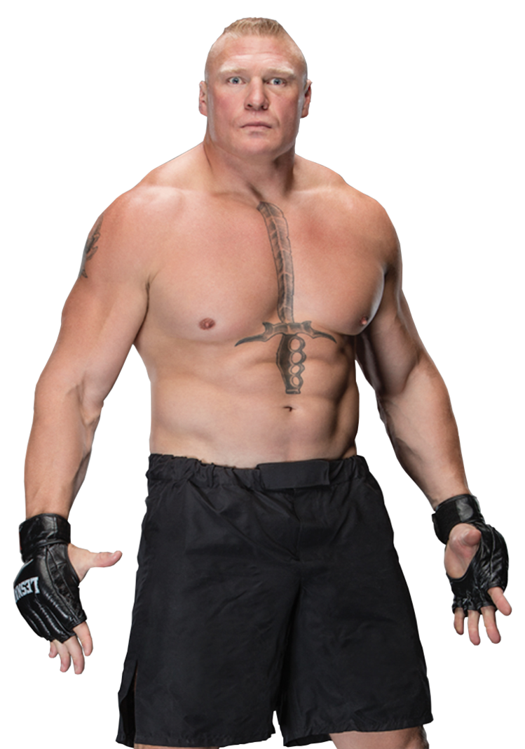 Brock Lesnar New 2018 Render By Https Thomastwinkie Deviantart Com On Deviantart Brock Lesnar Deviantart News