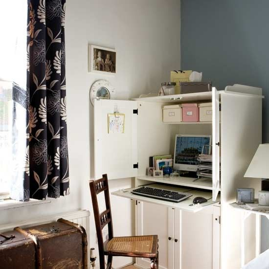 Wonderful Compact Home Office