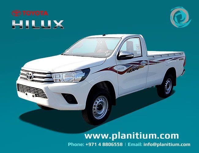 Find New Toyota Hilux Pickups Export Company In Dubai Uae We Export Brand New Cars From Dubai Toyotahiluxgasoline To Toyota Hilux Companies In Dubai Dubai