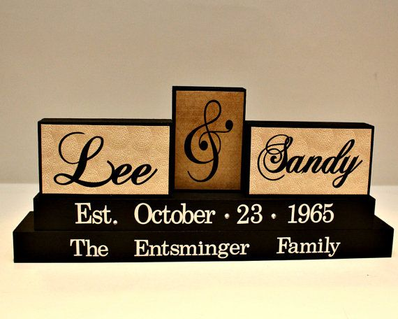 Parents Anniversary Gift Mom And Dad Gift Personalized Etsy Anniversary Gifts For Parents Wood Signs Wedding Gift Anniversary Gifts For Couples