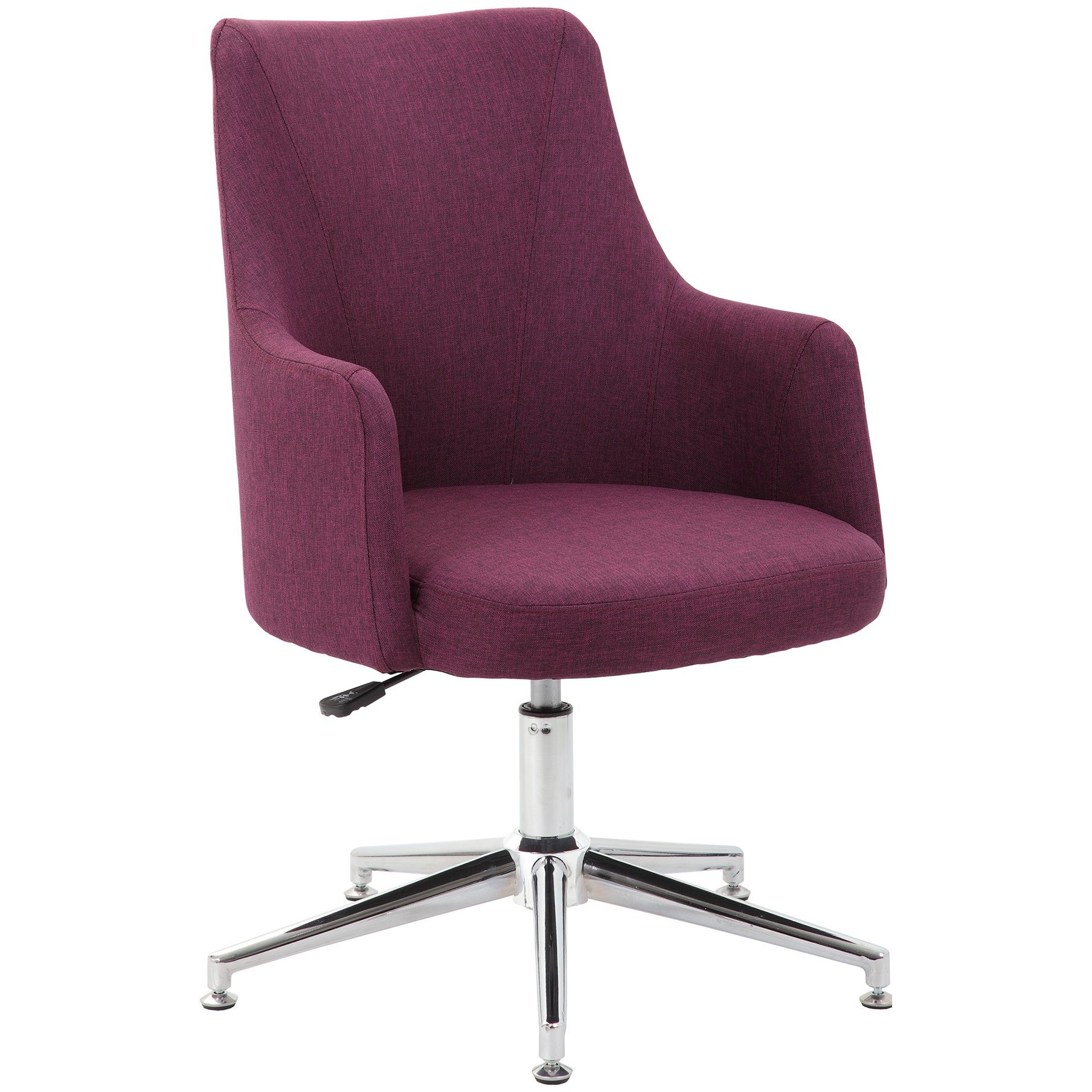 Arran Fabric Swivel Chair Cheap Arran Fabric Swivel