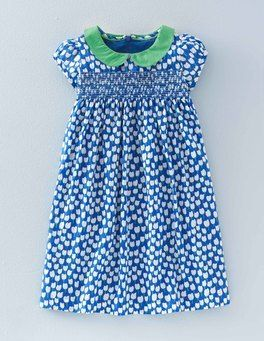 Shop Summer 2016 Girl S Dresses At Boden Usa Boden