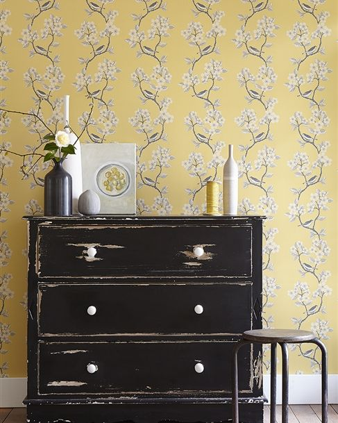Browse Our Collection Of Beautiful Wallpaper And Wall Coverings
