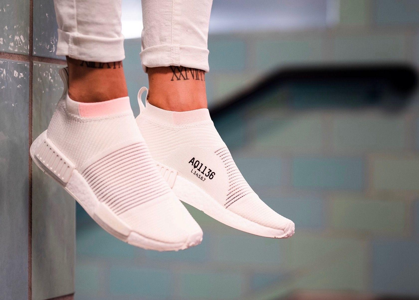 adidas Originals NMD Racer PK   Sneakers fashion, Fancy