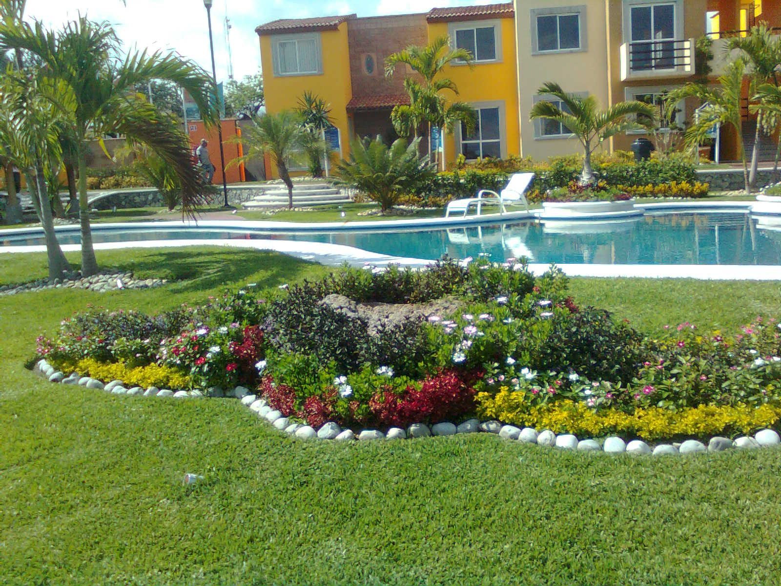 Dise o de jardines vintage buscar con google jardin y for Diseno de jardines caseros