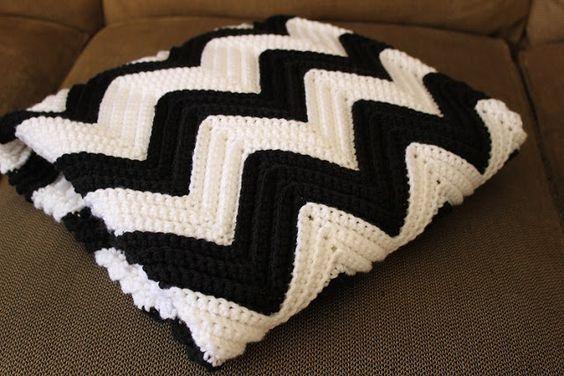 15 Free Crochet Baby Blanket Patterns Hkovanie