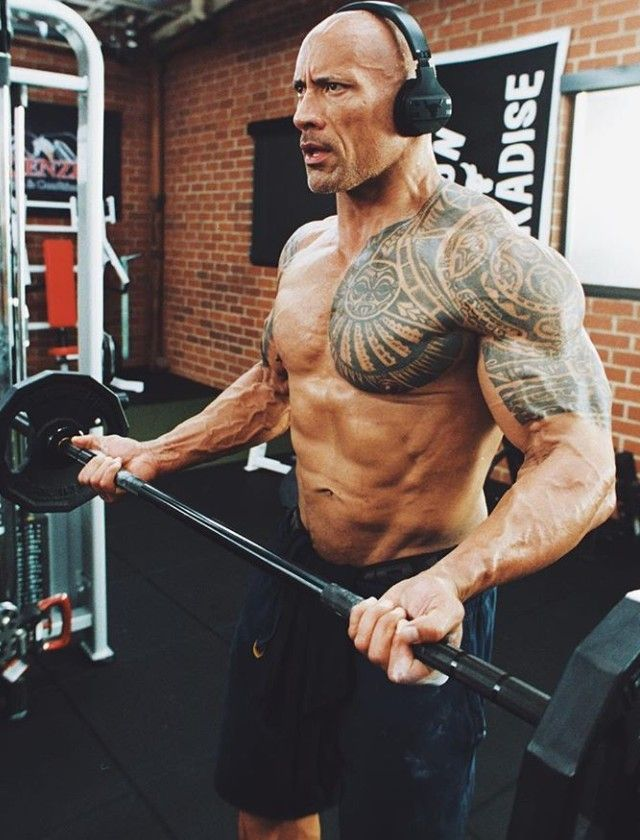 Dwayne Johnson Tattoo 2019: Most Inspirational Quotes From Dwayne 'The Rock' Johnson